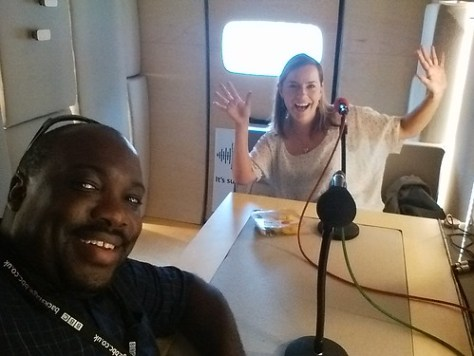 The BBC Radio 4 Listening project