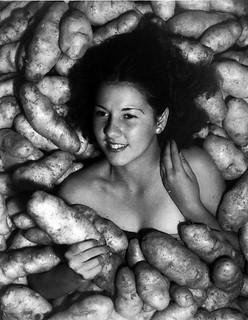 Ms. Potato Head