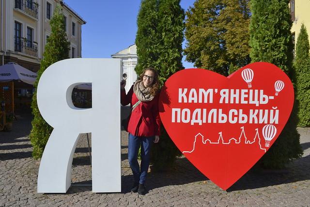 Ukrainian Castles_I heart Kamianets-Podilskyi