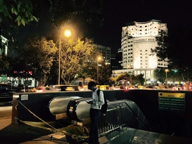 FullSizeRenderPhoto Essay - The Modern Man, Around Town