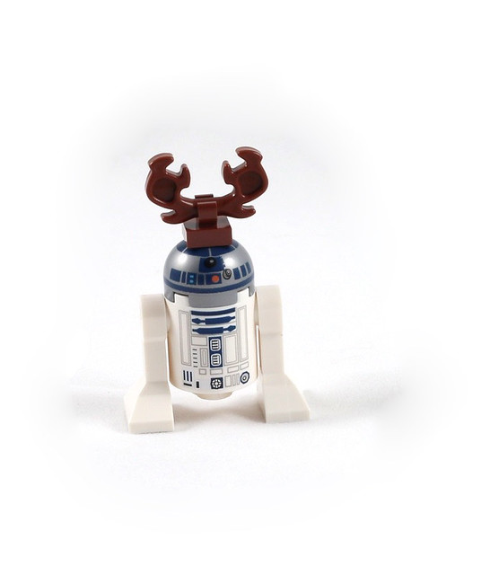 LEGO Star Wars 2015 Advent Calendar (22)