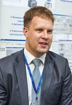 Иван Бакулин, заместитель директора ООО «Базис-центр»