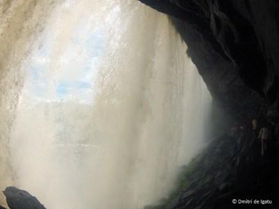Cascata El Sapo
