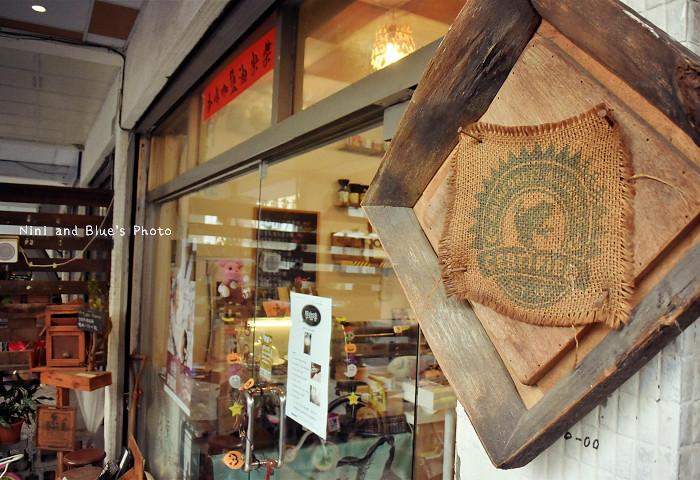 台中米咖啡34