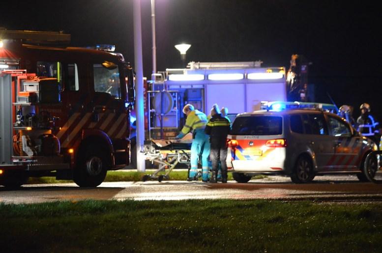ongeval franeker 025