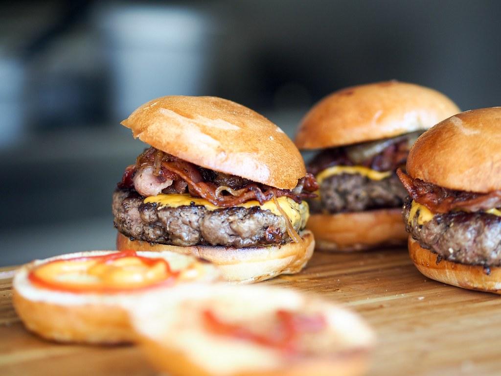 Imagen gratis de hamburguesas