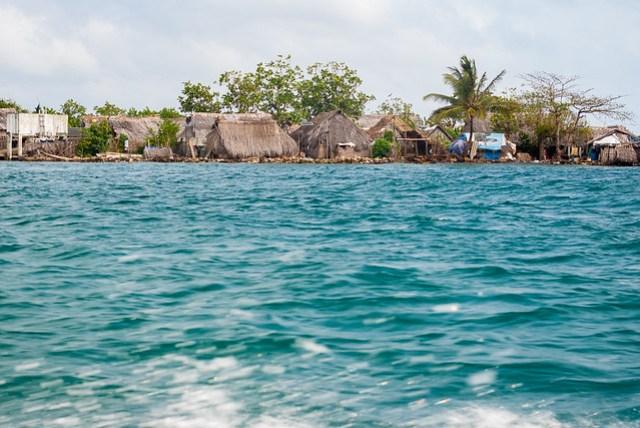 Puerto Carti - San Blas - Panama
