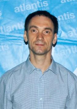 Александр Шувалов, директор ООО «Лидер-М»