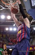 2014/15 FC Barcelona - FIATC Joventut