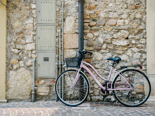 Bicycle #022