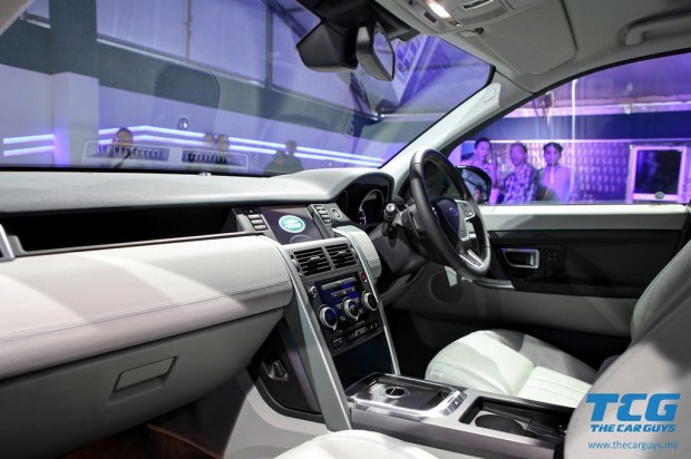 2015 Land Rover Discovery (15)