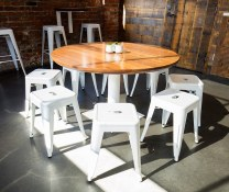 PDL_Community Table at Earnest Ice Cream Quebec St_Photo by Geipel Photography