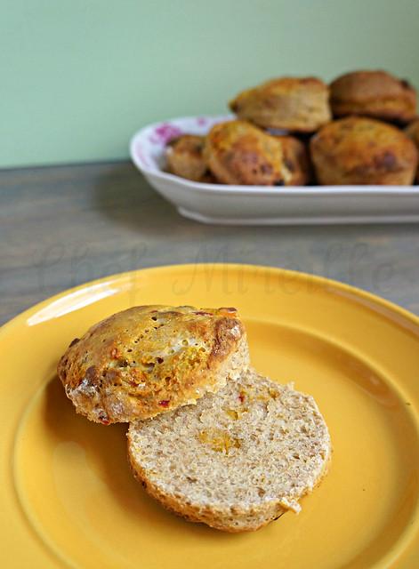 Pumpkin Biscuits -edit
