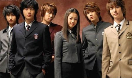 3-School Uniforms in Korea