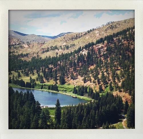 Pine, CO