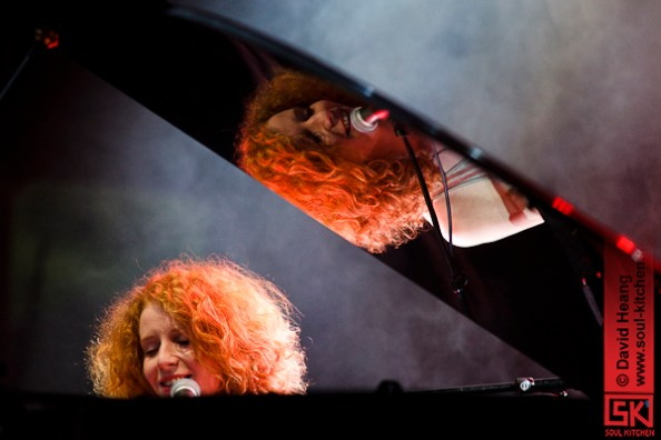 Alina Orlova @ Nuits de Fourvire 2011