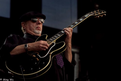 Dennis Coffey @ Bluesfest 2011