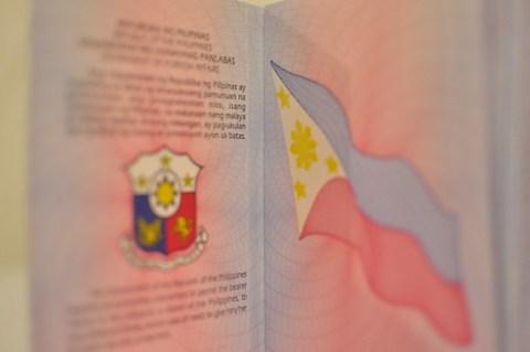 Philippine Passport