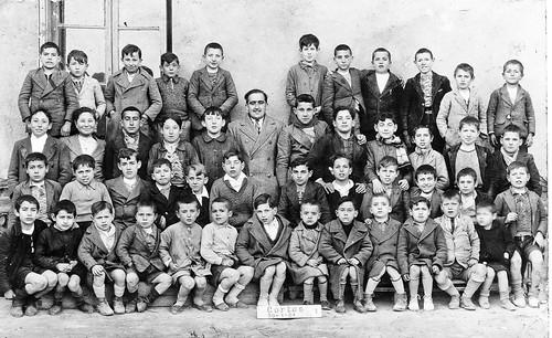 Escuela del 1934.
