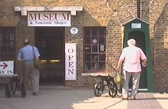 """Redoubt Museum • <a style=""""font-size:0.8em;"""" href=""""http://www.flickr.com/photos/59278968@N07/6325483387/"""" target=""""_blank"""">View on Flickr</a>"""