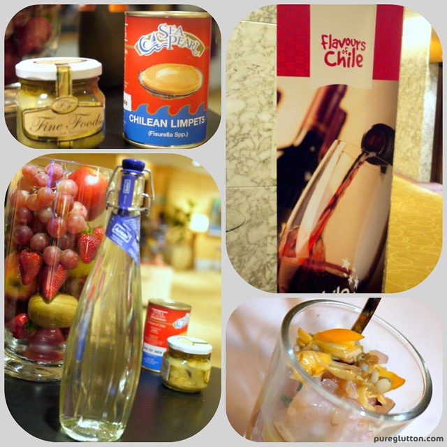 products collage