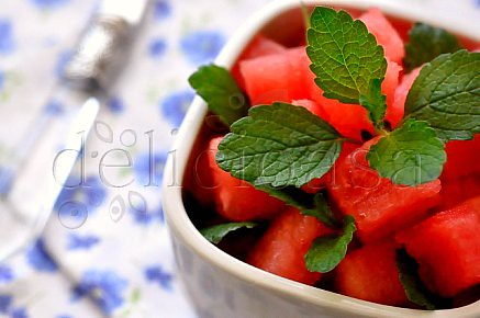 Watermellon marocan salad (3 of 3)