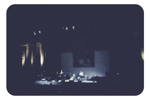 The Walkmen at the Greek Theatre