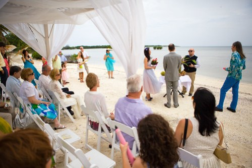 ceremonia / ceremony