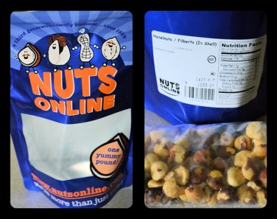 Nuts online
