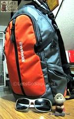 Cebu Pacific Backpacker Challenge