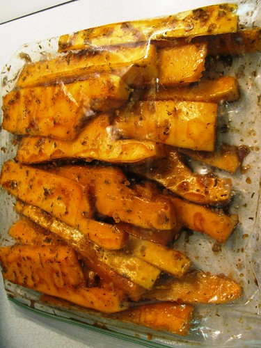 Grilled Butternut Squash — A Summery Solution For a Fall Favorite!