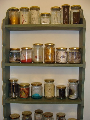 Jar Collection 04