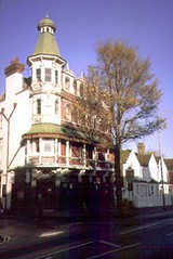 "The Eagle Pub • <a style=""font-size:0.8em;"" href=""http://www.flickr.com/photos/59278968@N07/6326150034/"" target=""_blank"">View on Flickr</a>"