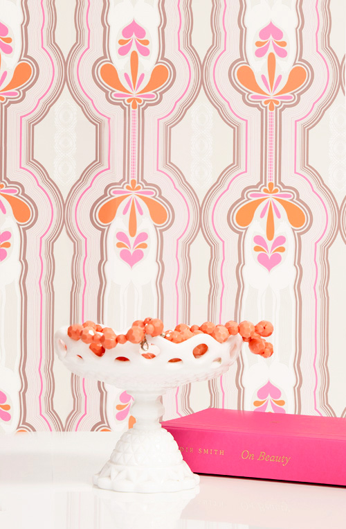 Fresh Wallpaper Patterns For Your Home