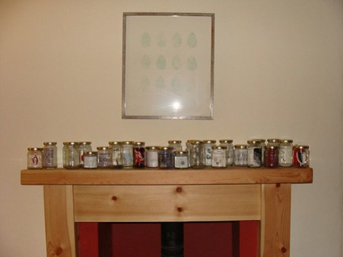 Jar Collection 01