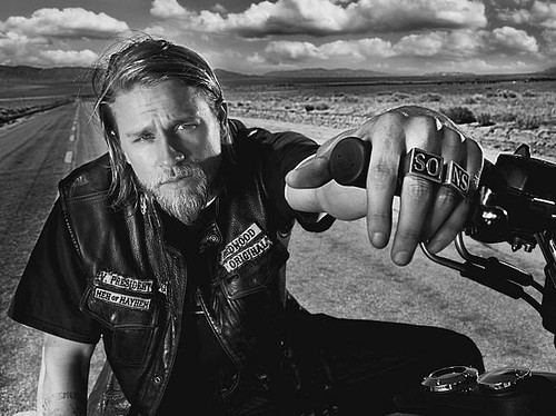 Sons of Anarchy: La Serie del Club de Motociclistas