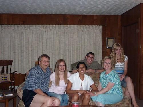 The Mariani Family
