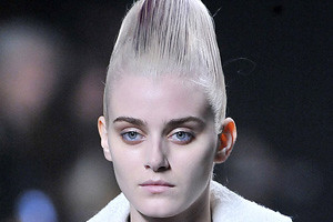 Ackermann makeup fall 2011