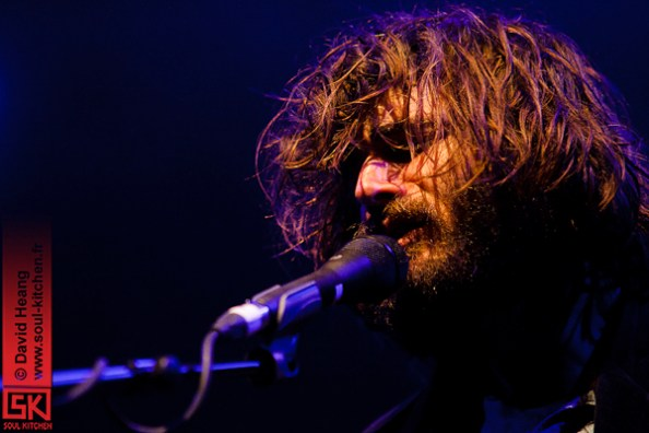 Angus and Julia Stone @ Nuits de Fourvire 2011