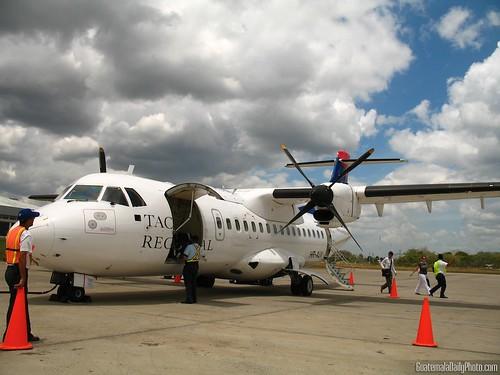 Regional Flights