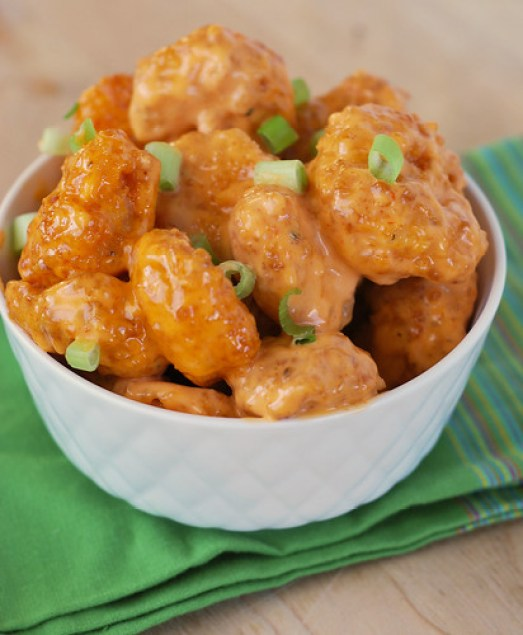 Bang Bang Shrimp - Bonefish copycat recipe! This is the BEST shrimp you will ever eat!
