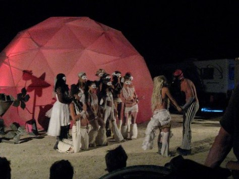 Cocoon performance
