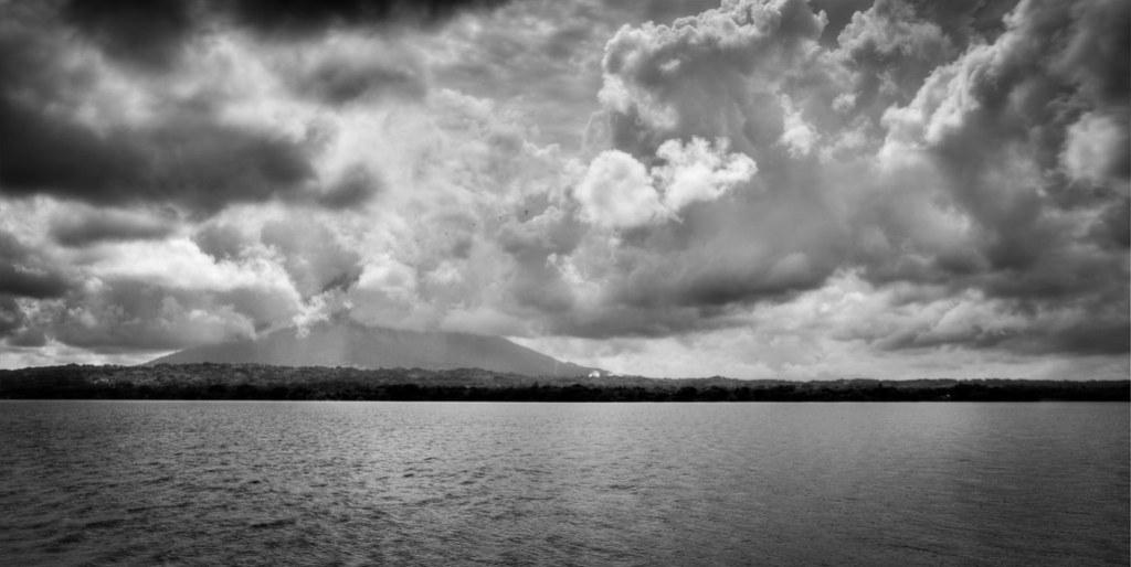 Isla de Ometepe, Nicaragua - HDR