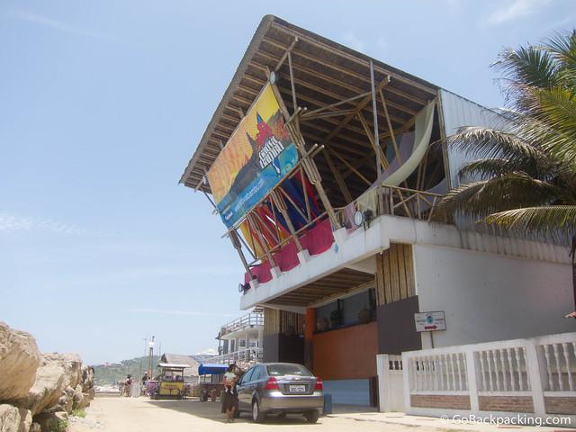 Nativa Bambu discoteca