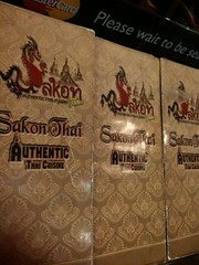 Sakon Thai