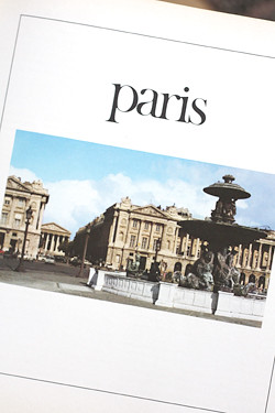 paris-Masterpieces of French Cuisine