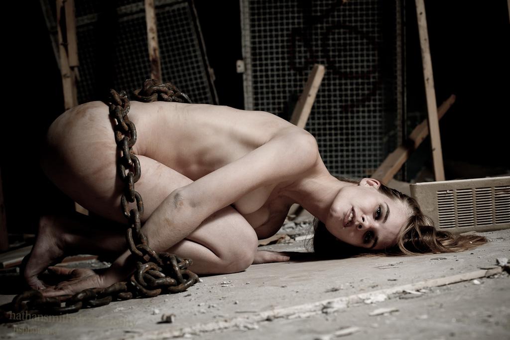 dungeon prisoner