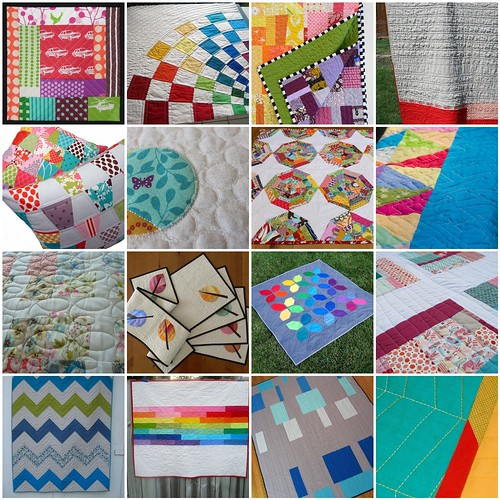 All About the Quilting!