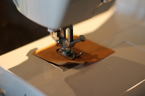 Sewing Tutorial for Bianca