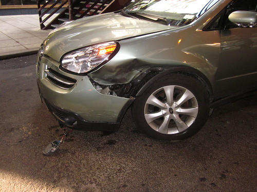Wreck: 9/13/2011